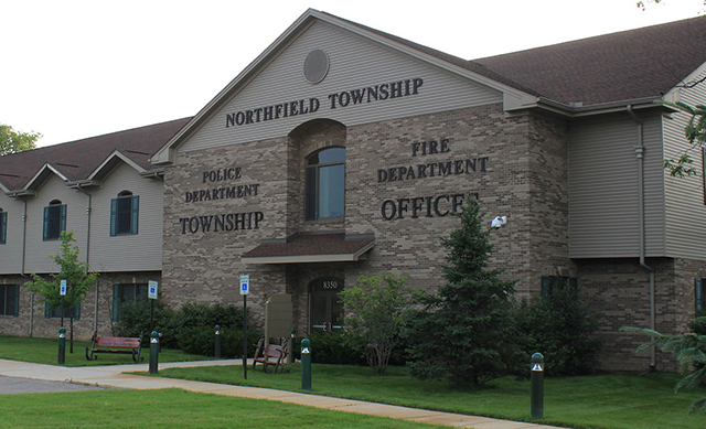 Northfield Township Hall 640w389h