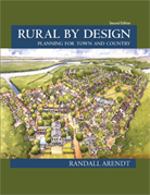 Rural by Design bookcover